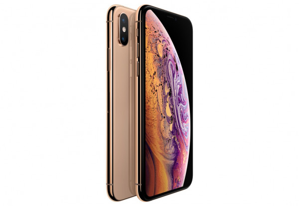 Apple iPhone XS Gold