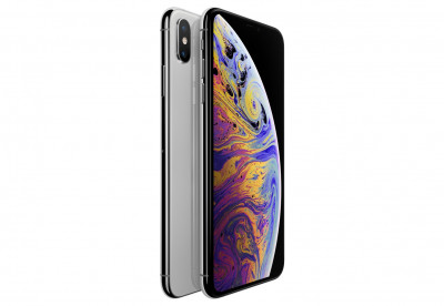 Apple iPhone XS Max Silver